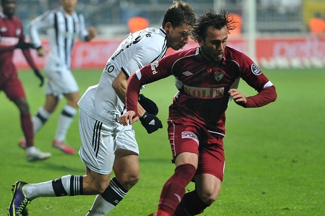 Beşiktaş 4 - Elazığspor 1 8