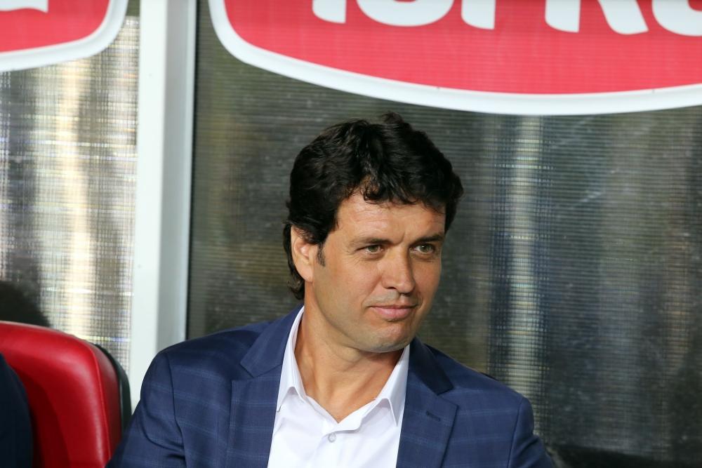Torku Konyaspor-Akhisar Belediyespor: 1-1 12