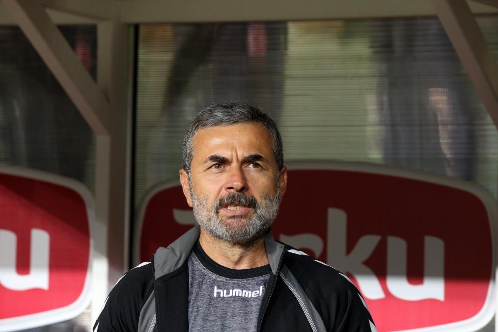Torku Konyaspor-Akhisar Belediyespor: 1-1 15