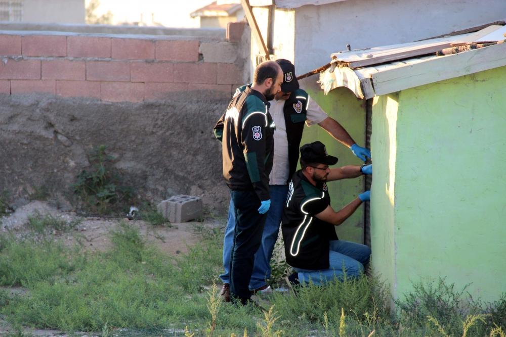 Konya'da uyuşturucu operasyonu 1