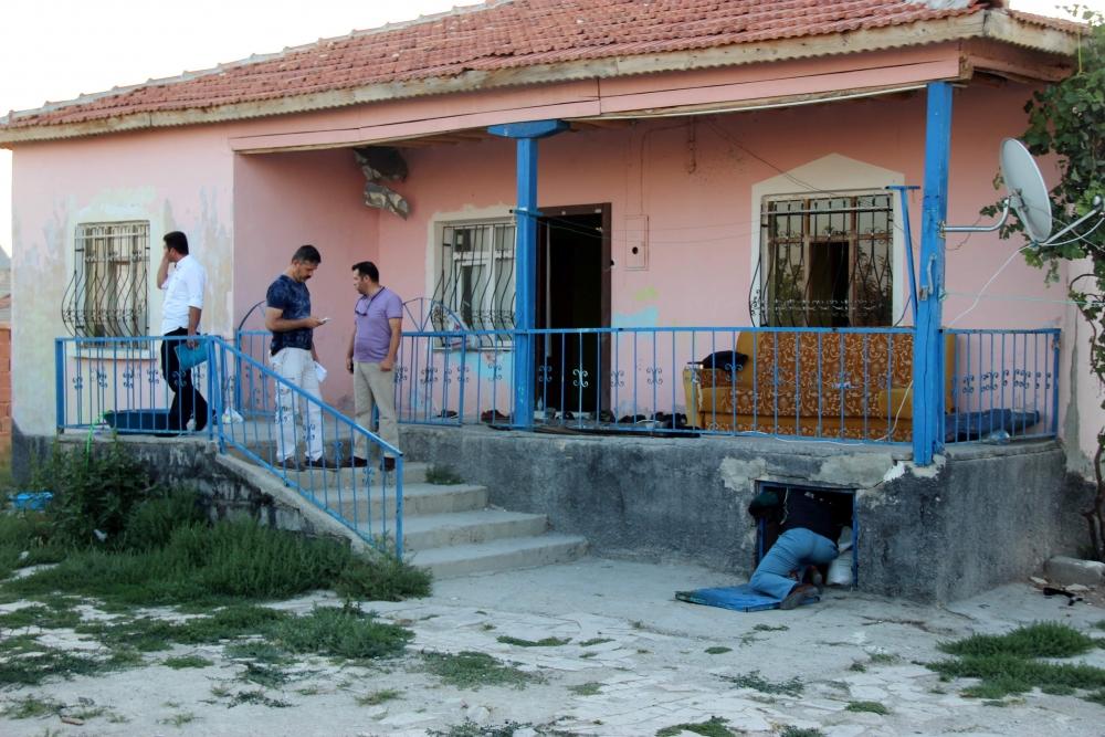 Konya'da uyuşturucu operasyonu 14