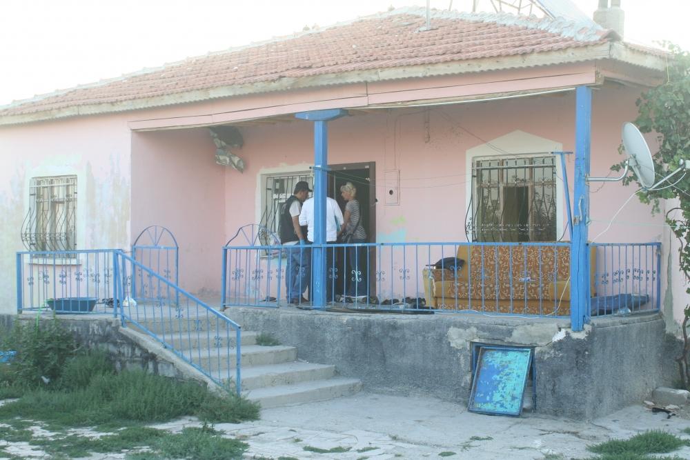 Konya'da uyuşturucu operasyonu 16
