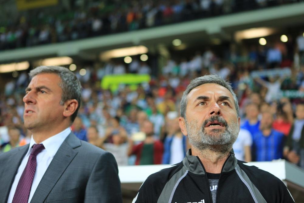 Torku Konyaspor: 1 Galatasaray: 4 10