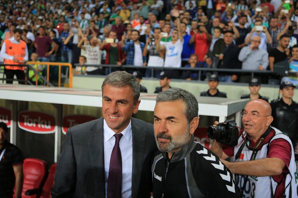 Torku Konyaspor: 1 Galatasaray: 4 13
