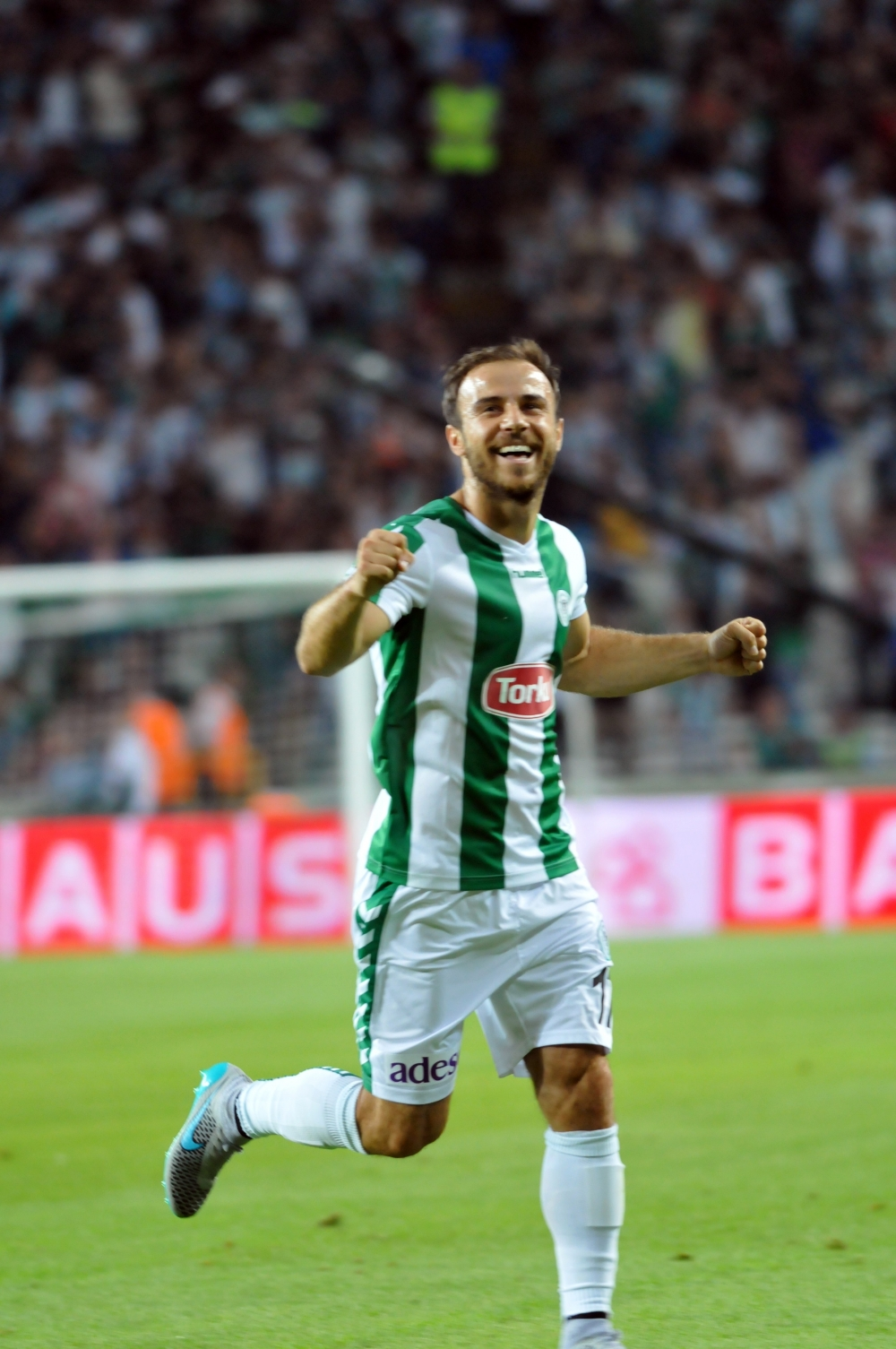 Torku Konyaspor: 1 Galatasaray: 4 45