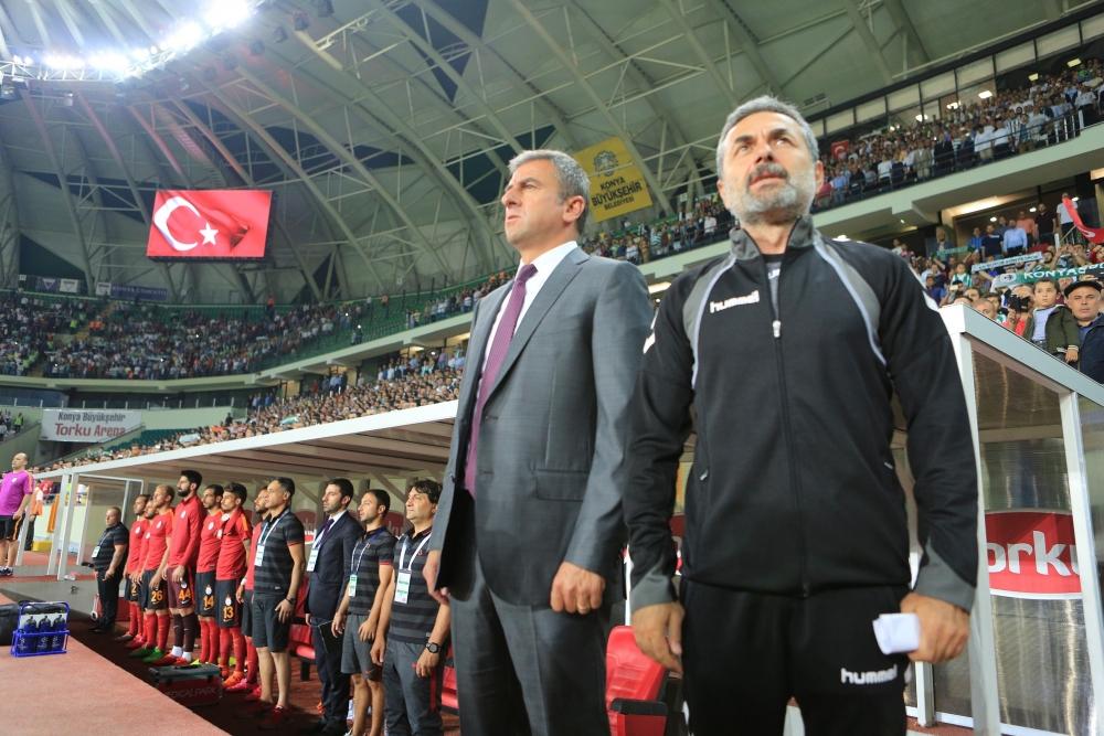 Torku Konyaspor: 1 Galatasaray: 4 9