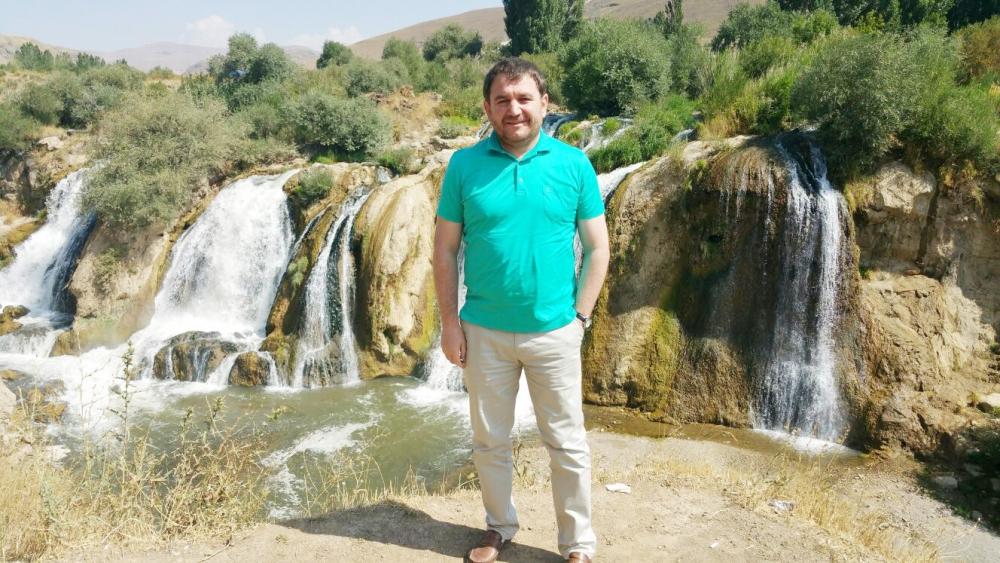 Konyalı gazeteciler Van ziyareti 12