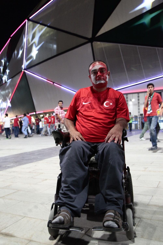 Konya'dan millilere muhteşem destek 36