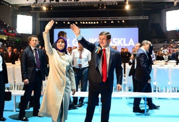 AK Parti 5. Olağan Büyük Kongresi 10