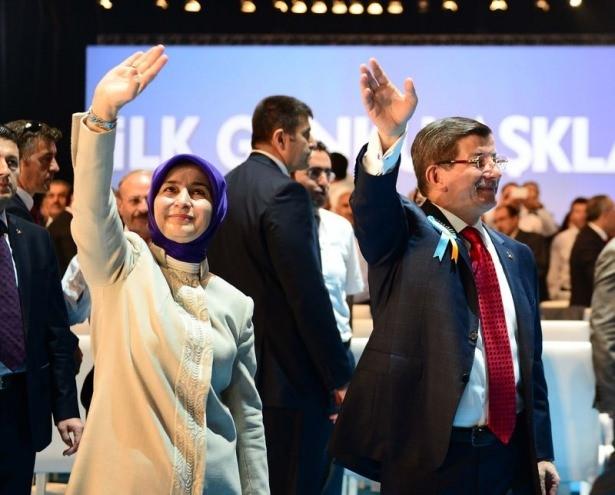 AK Parti 5. Olağan Büyük Kongresi 18