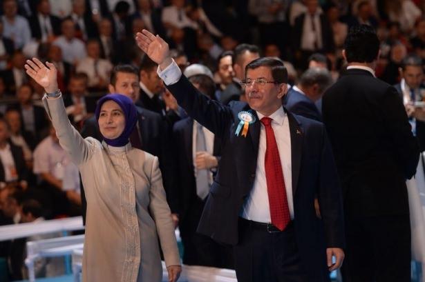 AK Parti 5. Olağan Büyük Kongresi 19