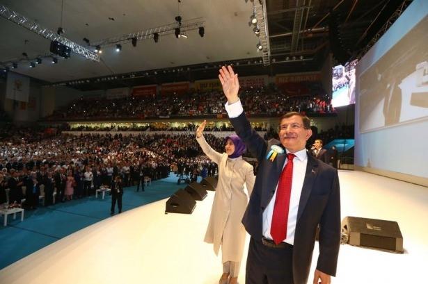AK Parti 5. Olağan Büyük Kongresi 22