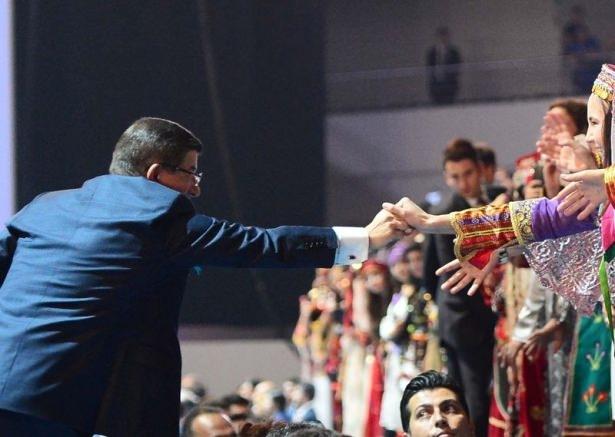 AK Parti 5. Olağan Büyük Kongresi 26