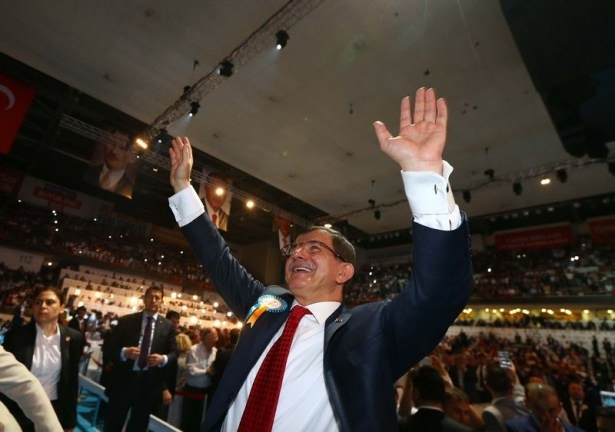 AK Parti 5. Olağan Büyük Kongresi 34