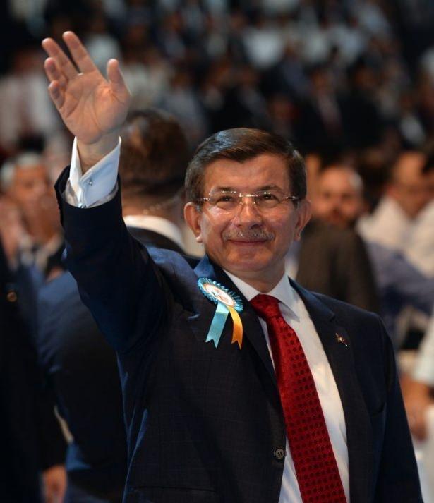 AK Parti 5. Olağan Büyük Kongresi 37