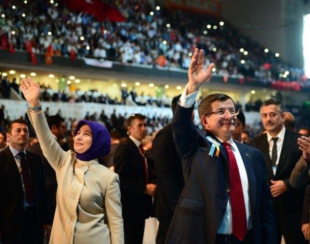 AK Parti 5. Olağan Büyük Kongresi 39