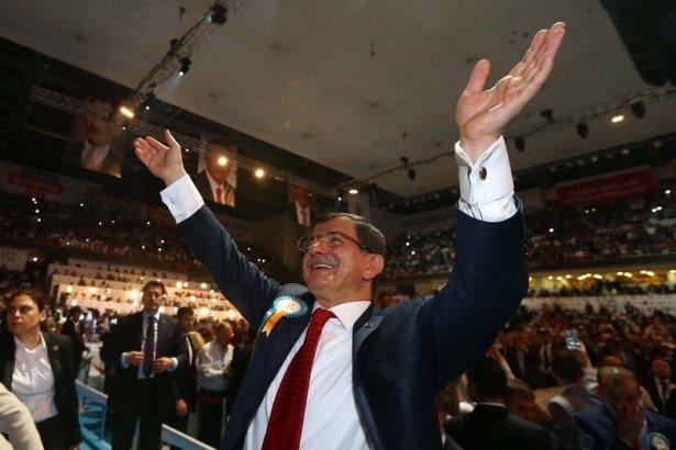 AK Parti 5. Olağan Büyük Kongresi 40