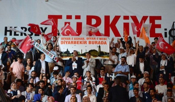 AK Parti 5. Olağan Büyük Kongresi 44