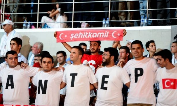 AK Parti 5. Olağan Büyük Kongresi 49