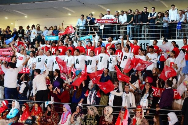 AK Parti 5. Olağan Büyük Kongresi 50