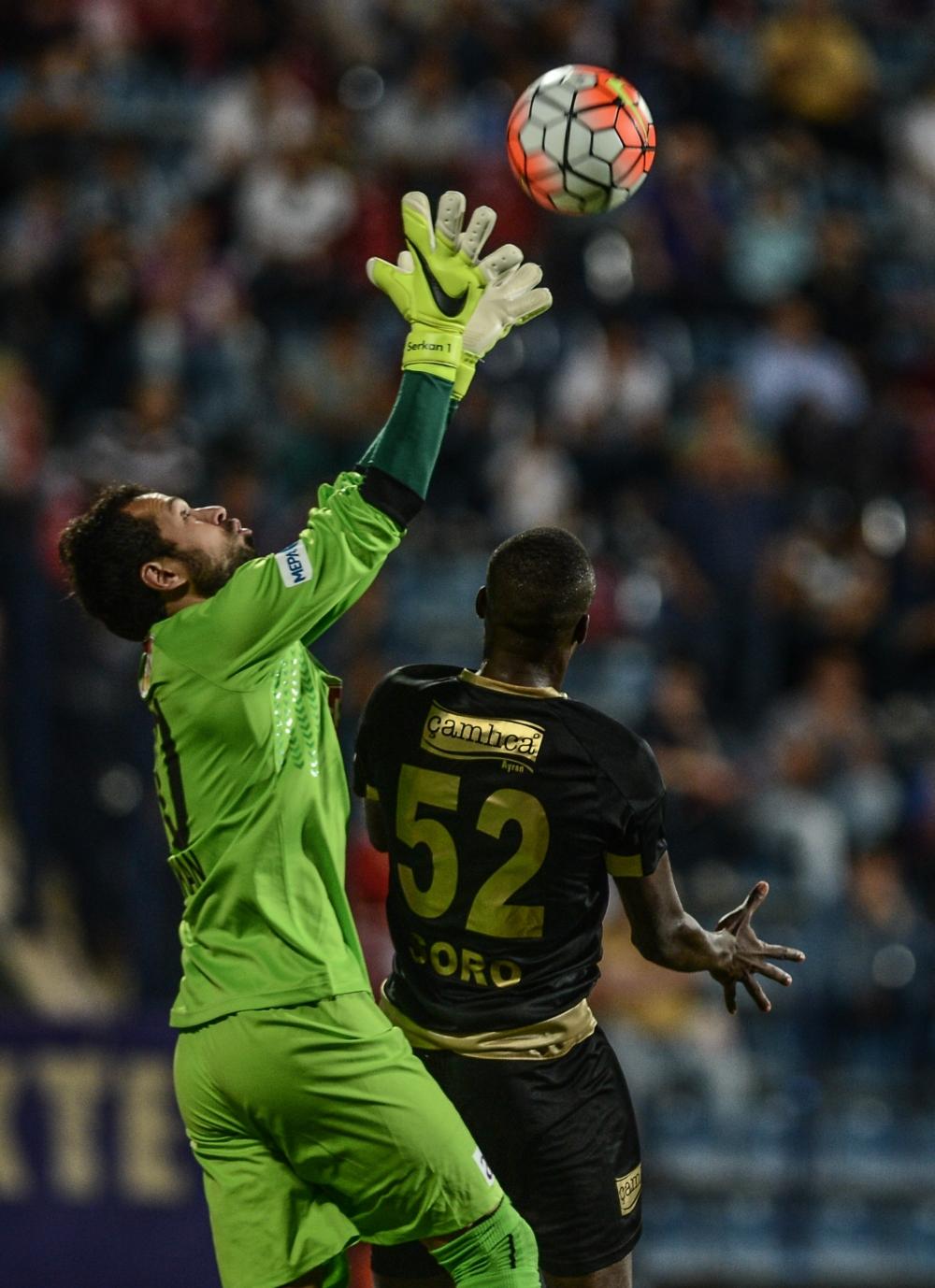 Osmanlıspor-Torku Konyaspor: 1-2 16
