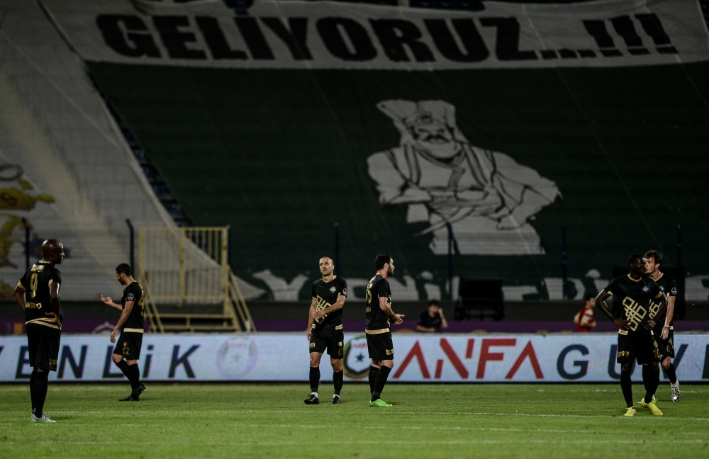 Osmanlıspor-Torku Konyaspor: 1-2 17