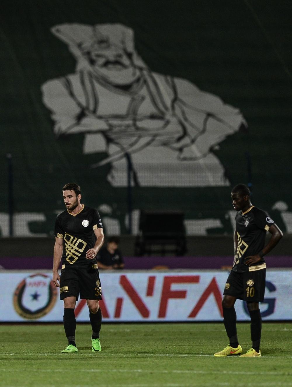 Osmanlıspor-Torku Konyaspor: 1-2 18