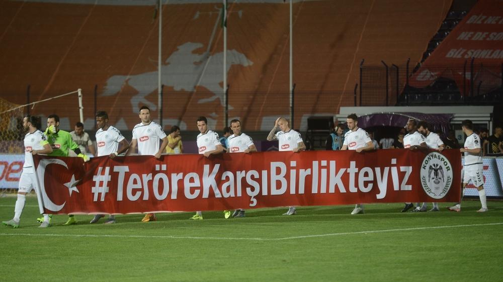 Osmanlıspor-Torku Konyaspor: 1-2 2