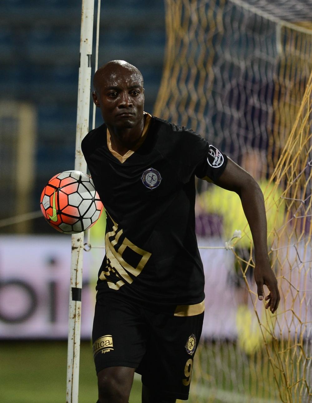 Osmanlıspor-Torku Konyaspor: 1-2 20