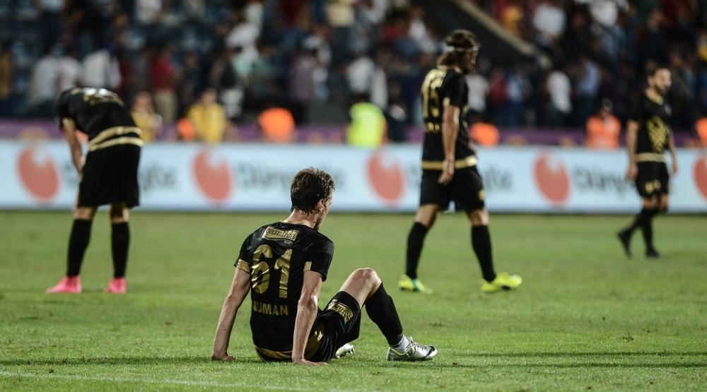 Osmanlıspor-Torku Konyaspor: 1-2 29