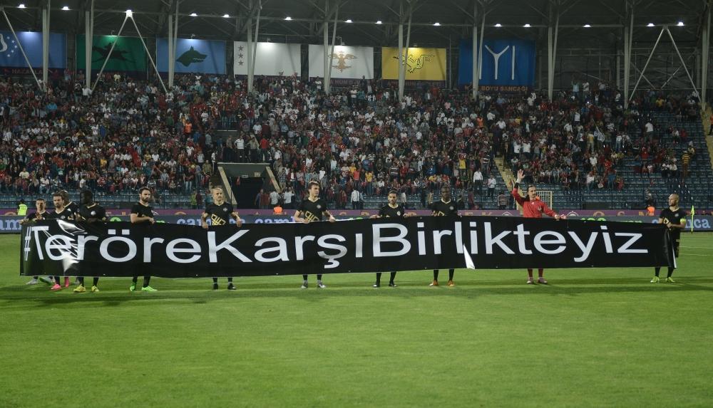 Osmanlıspor-Torku Konyaspor: 1-2 4