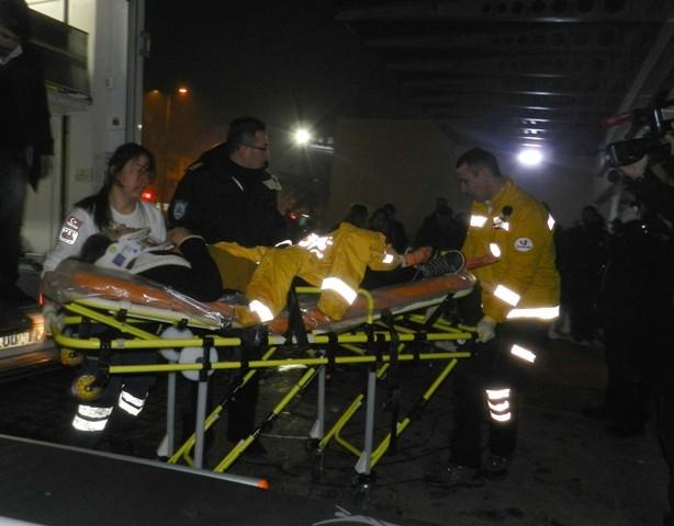 Kayseri'de öğrencileri taşıyan midibüs kaza yaptı: 11 ölü 6