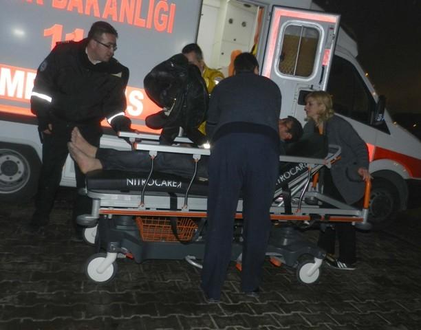 Kayseri'de öğrencileri taşıyan midibüs kaza yaptı: 11 ölü 8