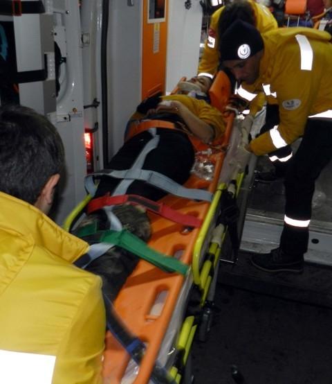 Kayseri'de öğrencileri taşıyan midibüs kaza yaptı: 11 ölü 9