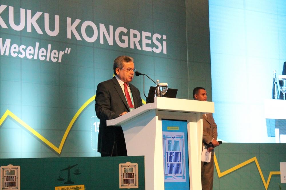 2. Uluslararası İslam Ticaret Hukuku Kongresi 1