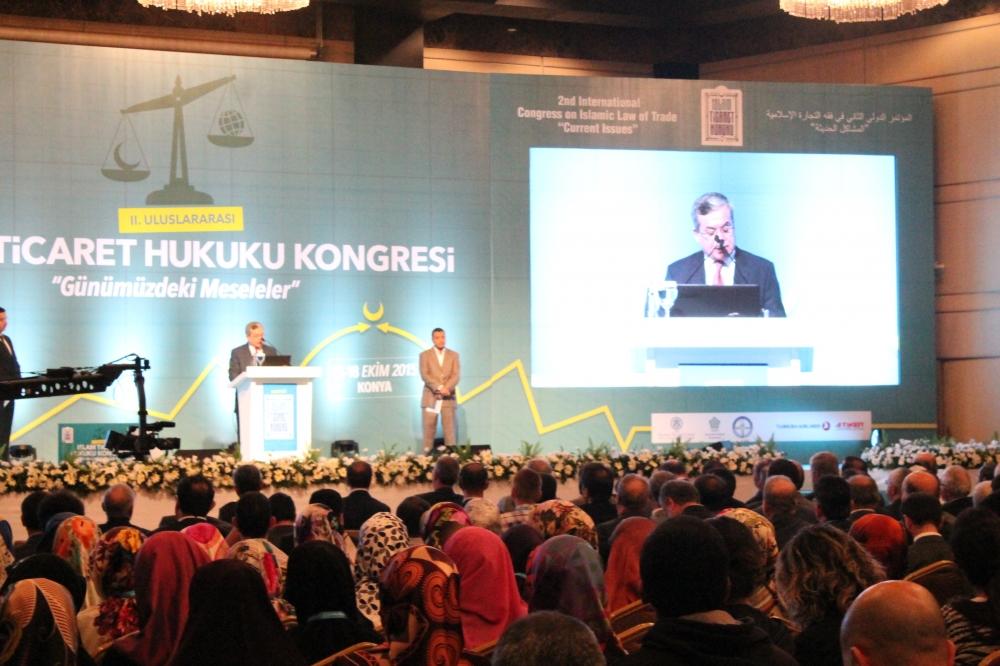 2. Uluslararası İslam Ticaret Hukuku Kongresi 10