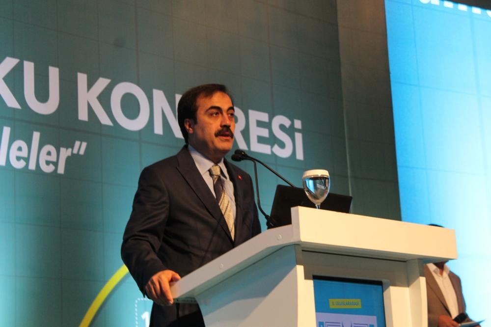 2. Uluslararası İslam Ticaret Hukuku Kongresi 12