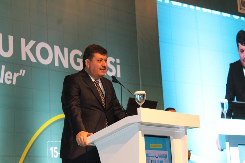 2. Uluslararası İslam Ticaret Hukuku Kongresi 13