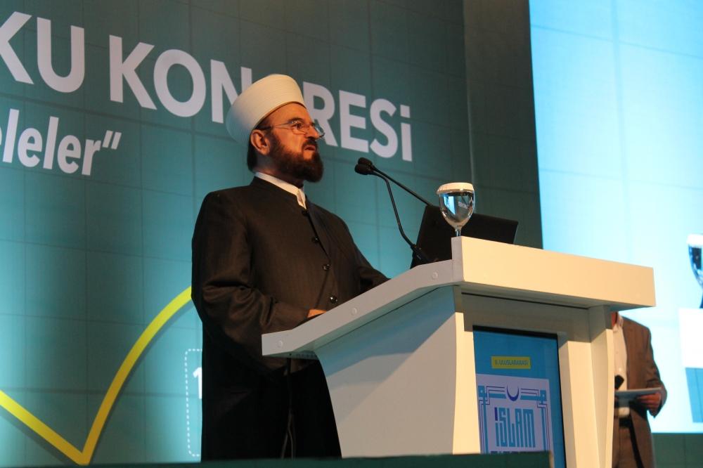 2. Uluslararası İslam Ticaret Hukuku Kongresi 15