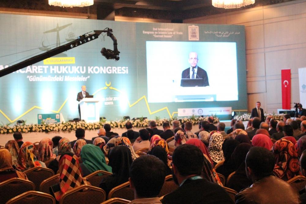 2. Uluslararası İslam Ticaret Hukuku Kongresi 17