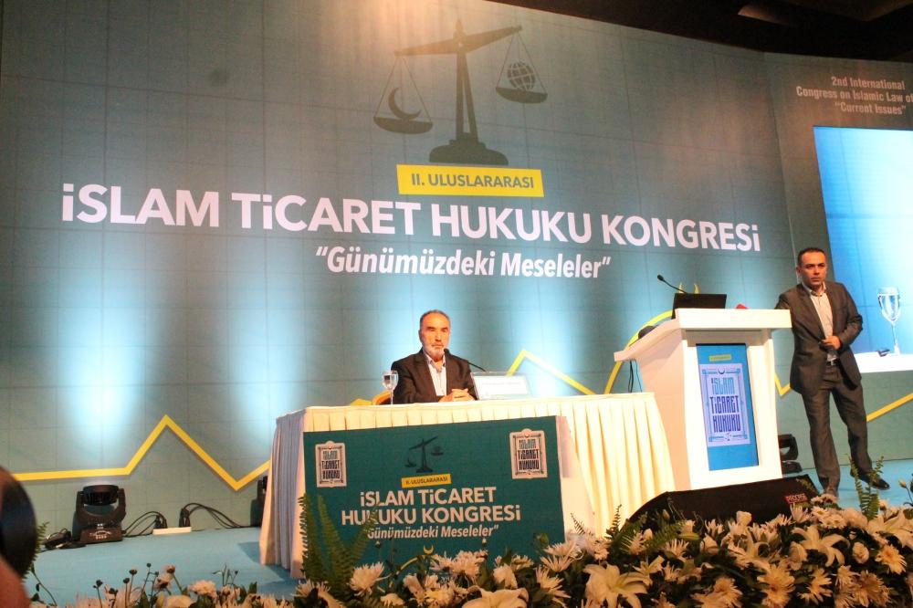 2. Uluslararası İslam Ticaret Hukuku Kongresi 19