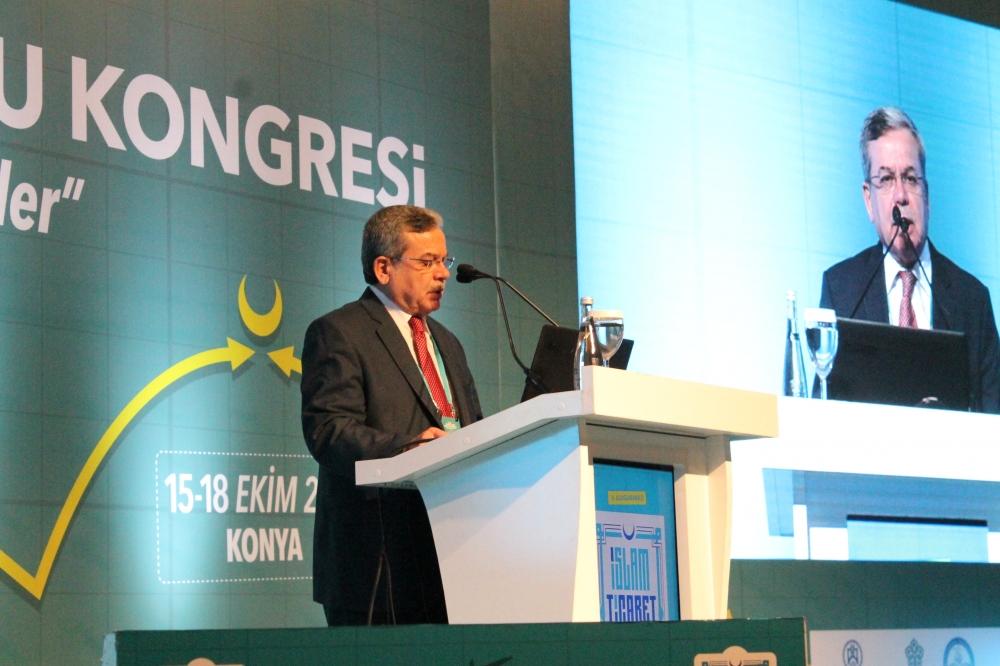 2. Uluslararası İslam Ticaret Hukuku Kongresi 2
