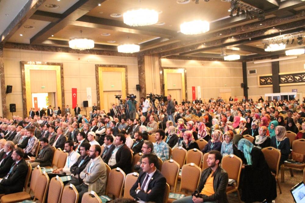 2. Uluslararası İslam Ticaret Hukuku Kongresi 23