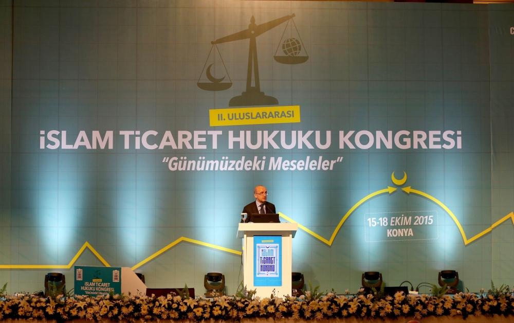 2. Uluslararası İslam Ticaret Hukuku Kongresi 36