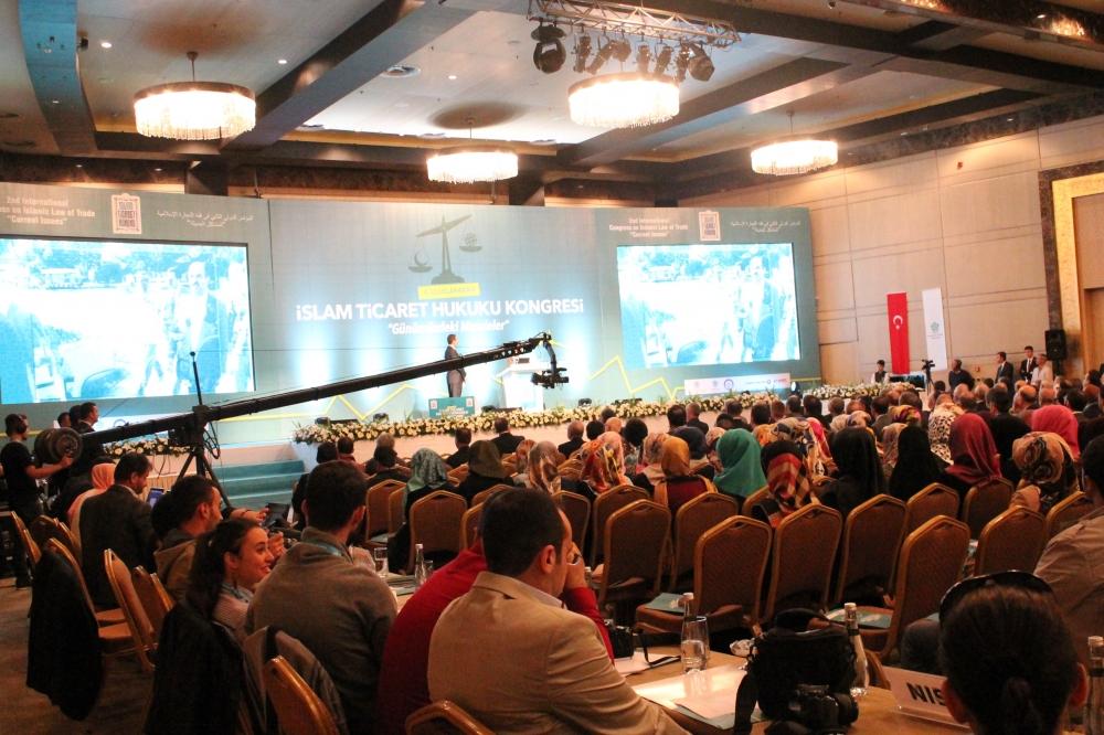 2. Uluslararası İslam Ticaret Hukuku Kongresi 4