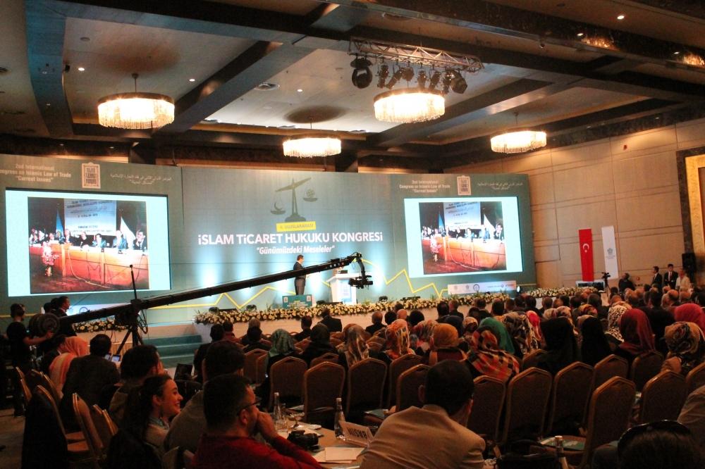 2. Uluslararası İslam Ticaret Hukuku Kongresi 5