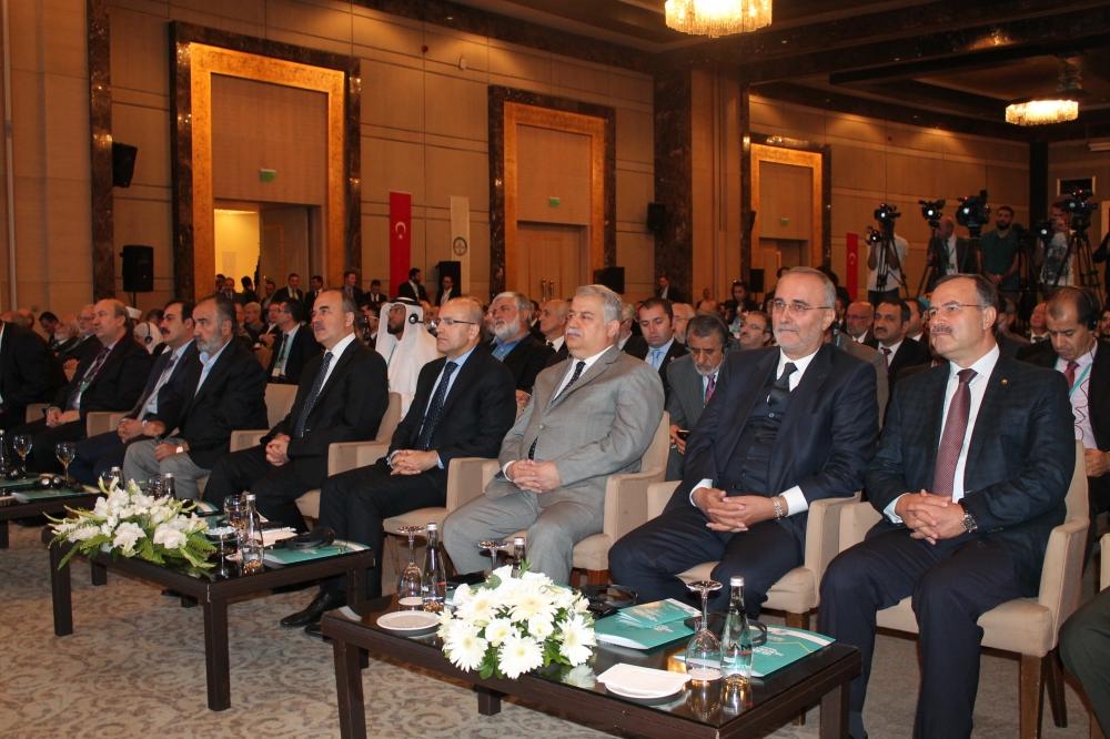 2. Uluslararası İslam Ticaret Hukuku Kongresi 6