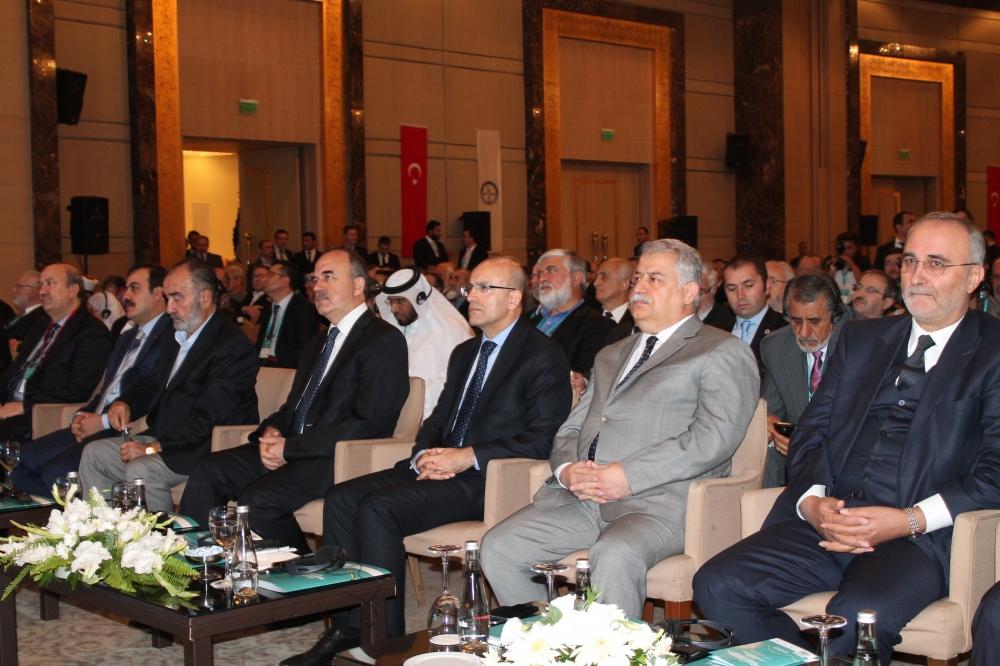 2. Uluslararası İslam Ticaret Hukuku Kongresi 7
