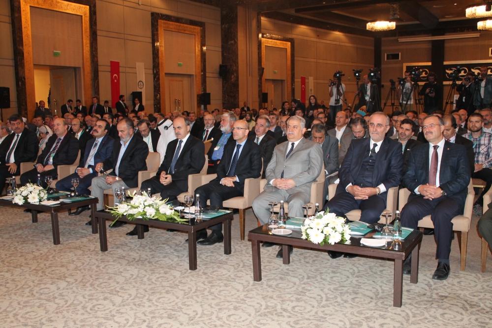2. Uluslararası İslam Ticaret Hukuku Kongresi 9