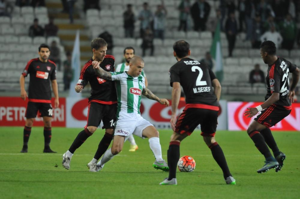 Torku Konyaspor-Gaziantepspor 10